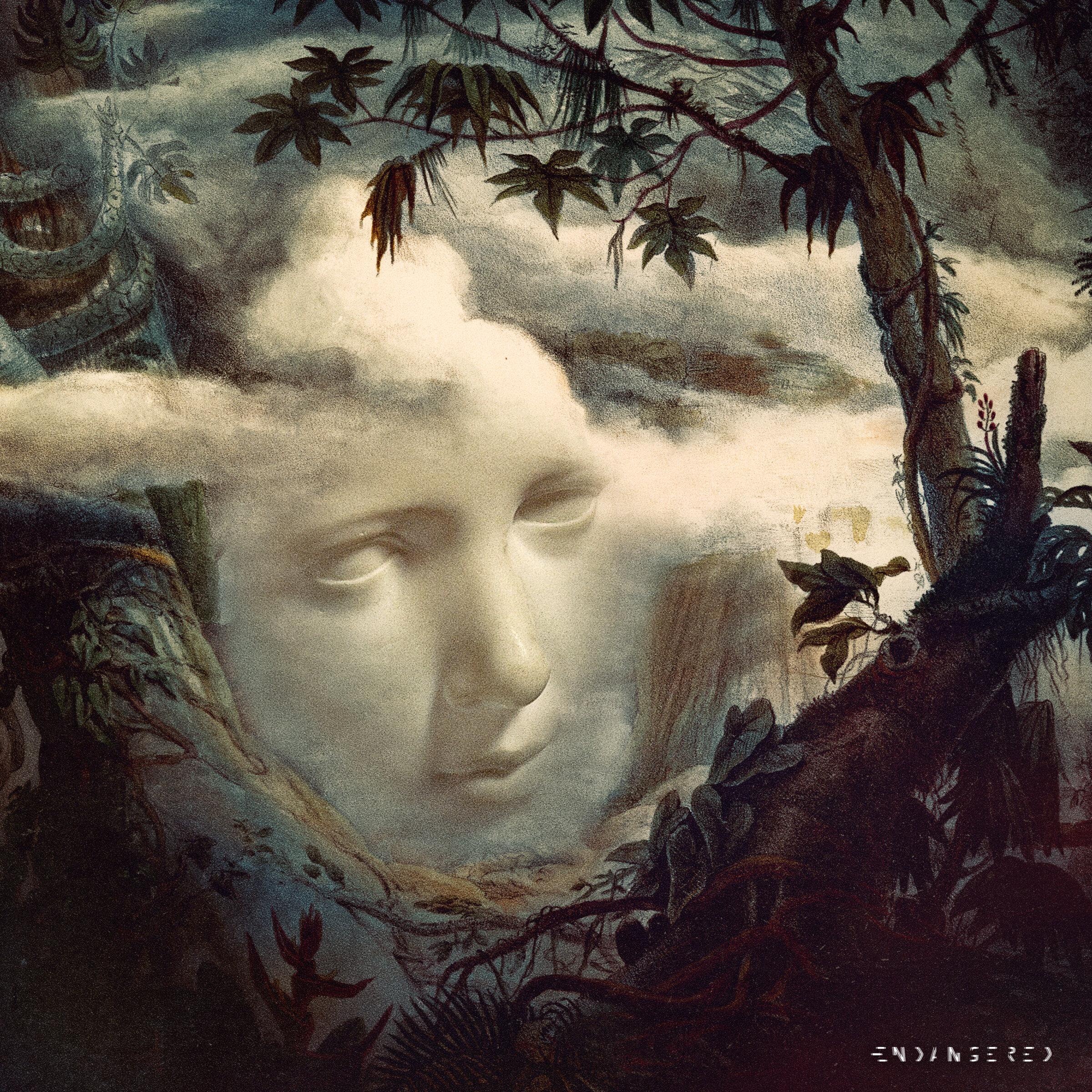Endangered - 009 - Cover.jpg