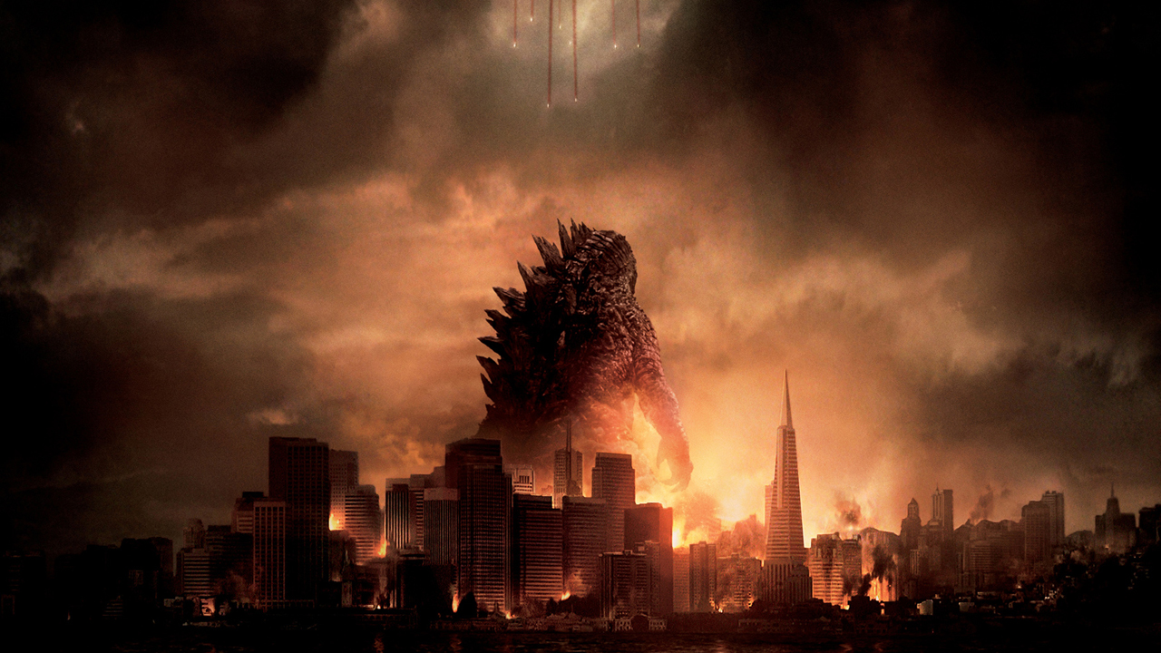 Ep. 3: Animal Size & Godzilla's breakfast
