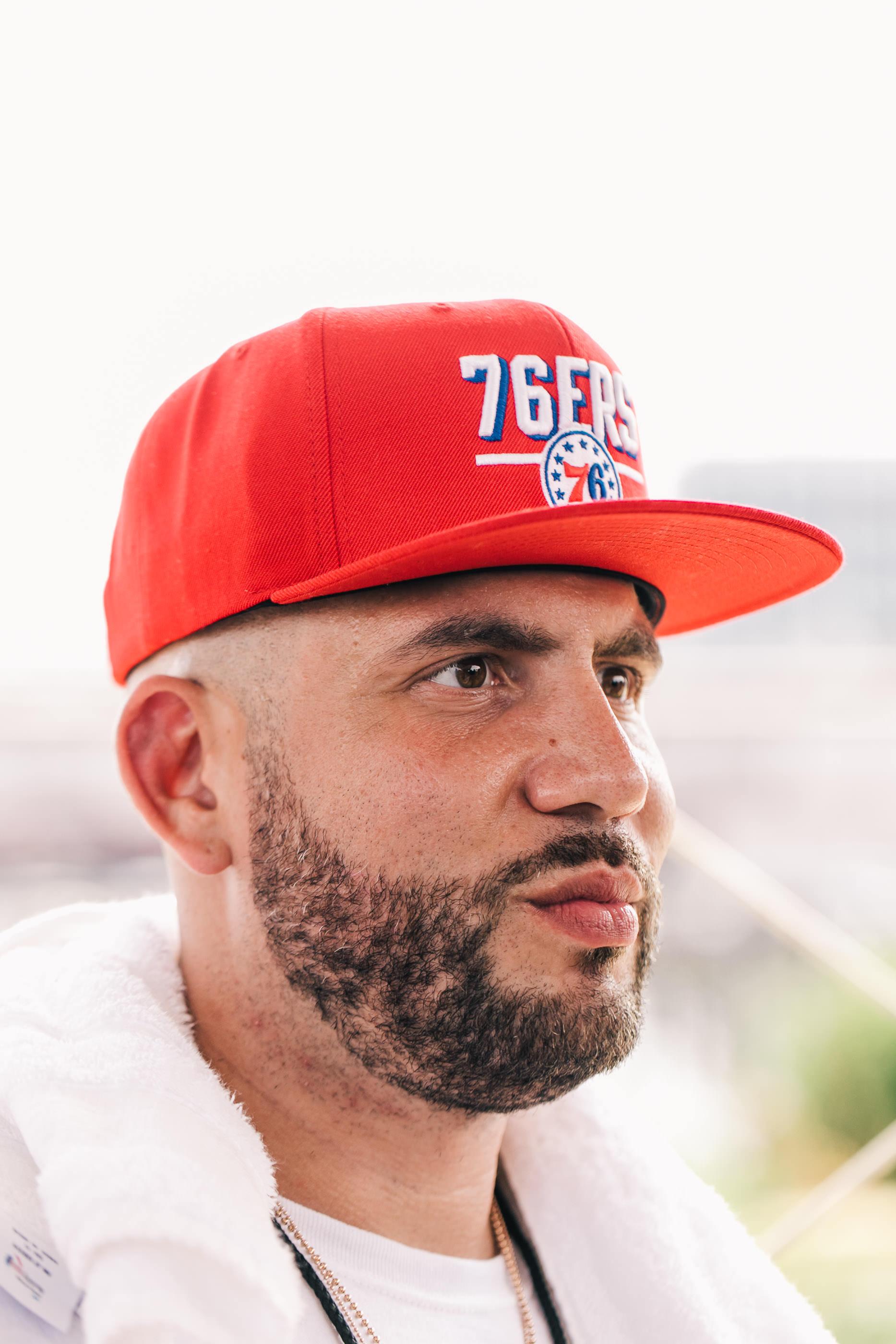 DJ Drama Roots Picnic, Philadelphia 2017