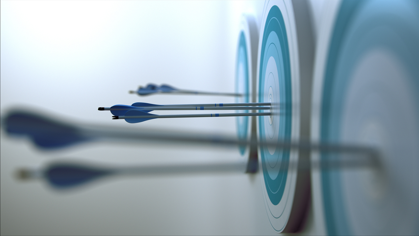 Goal Setting & Performance Measurement - Having the right KPIs in place is important to measuring and managing the performance of your company's supply chain.