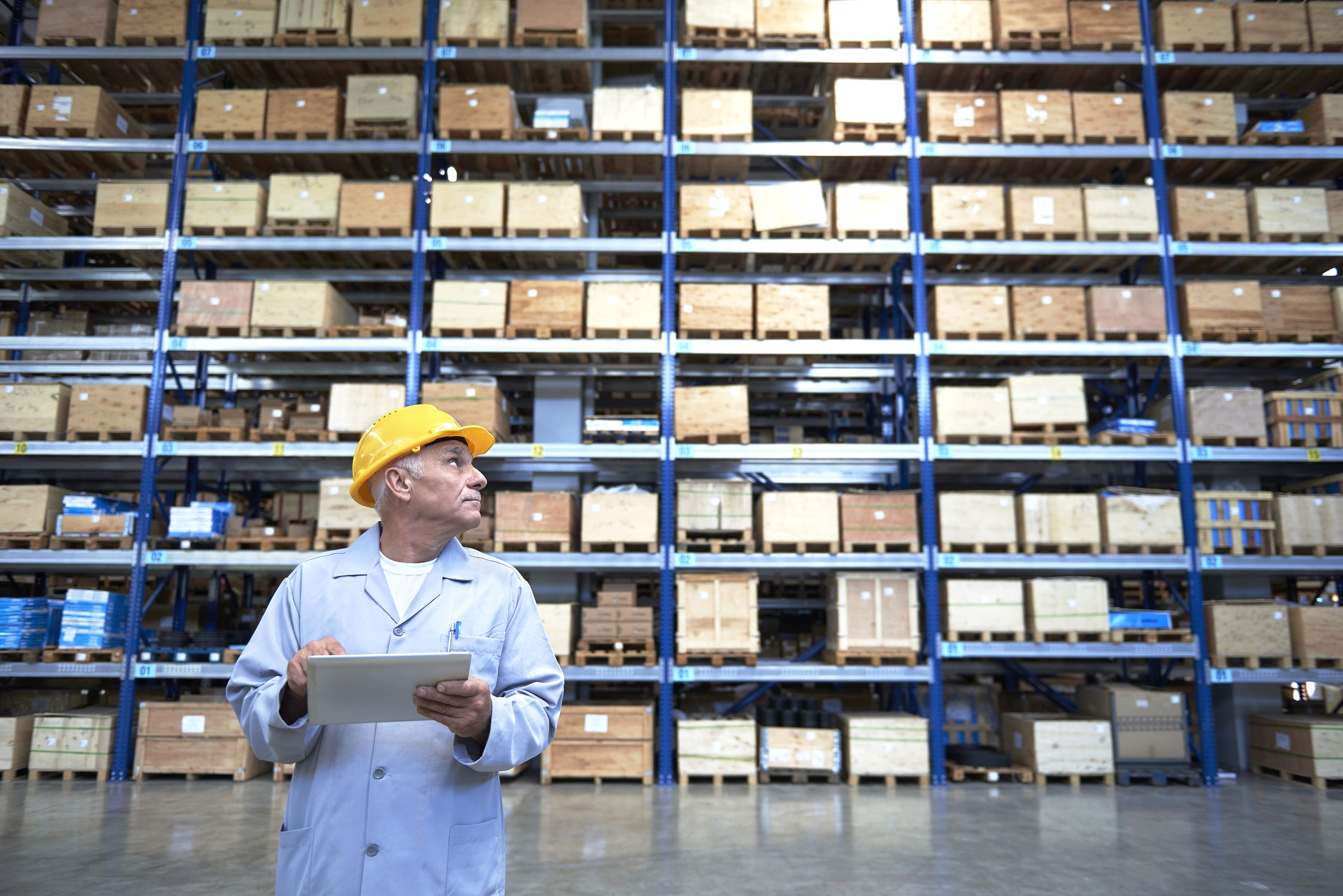 Inventory Investment Optimization - Inventory is cash, and it should be valued like cash. Ensuring your inventory investment matches the company's supply chain strategy is critical to success.