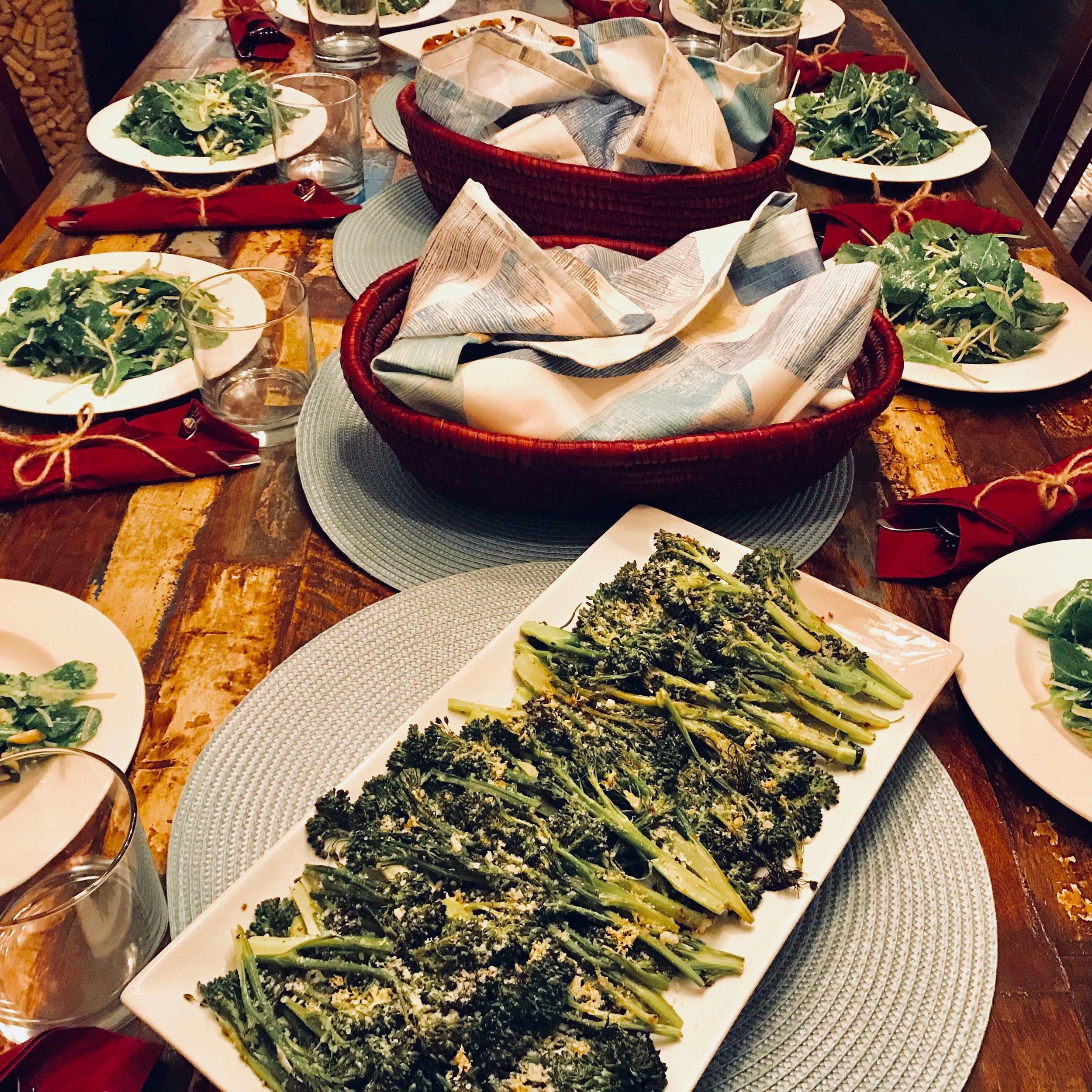 Global Table Supper Club