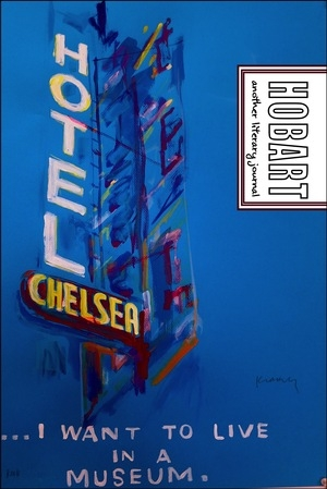 The Dolphin Hotel (story)
