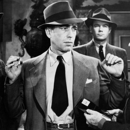 Noir and the Mystery of Evangelicalism (essay)