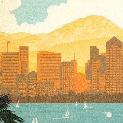 Literary San Diego (essay)