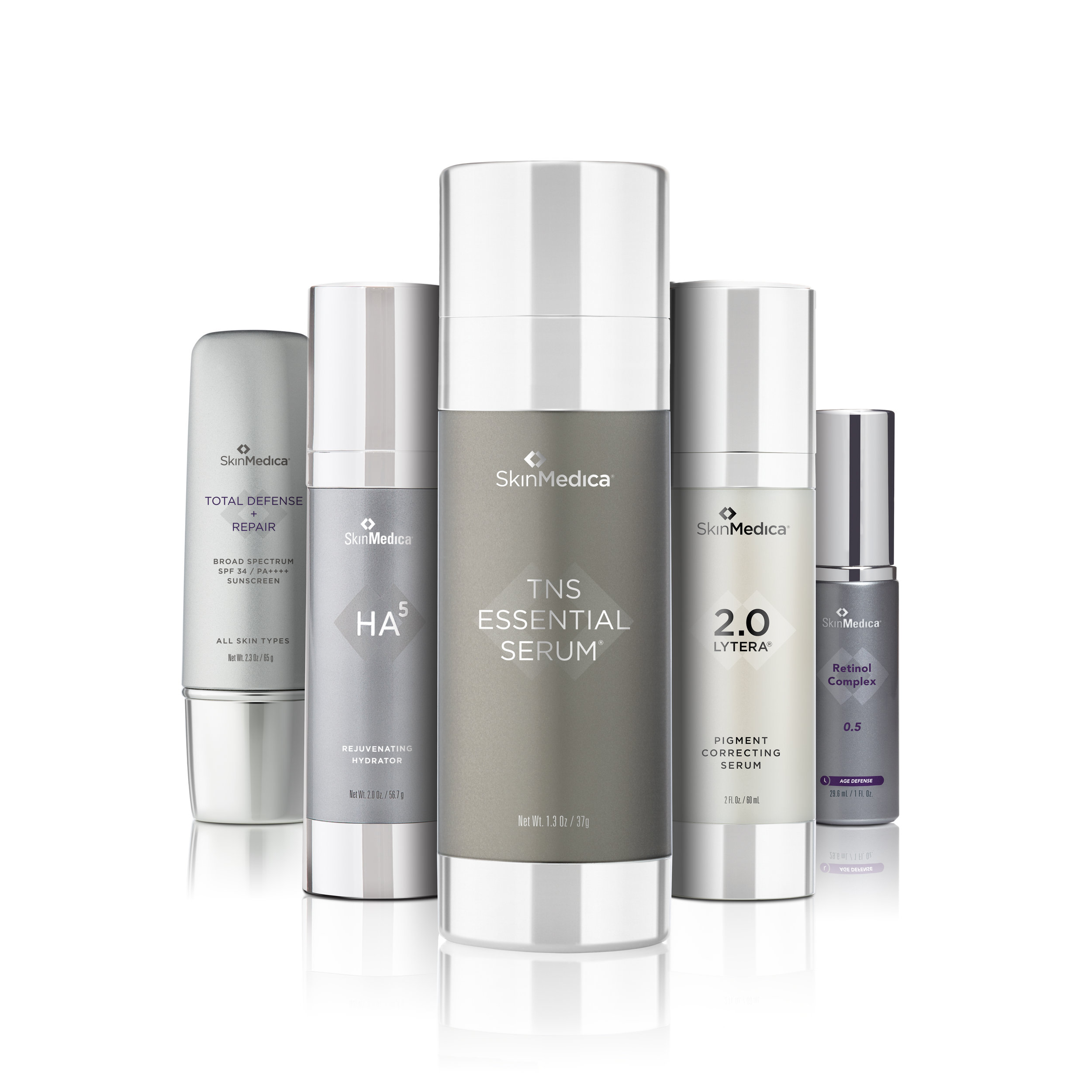 Skin Medica - Medical grade skin care for real results