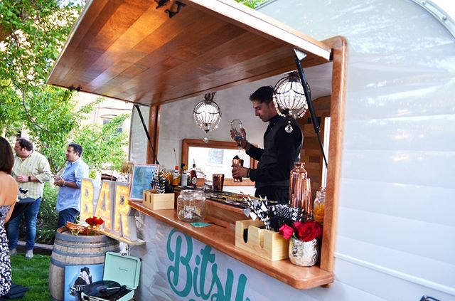It's not too late to elevate your summer mountain party with a ✨Bitsy Bar✨🍸