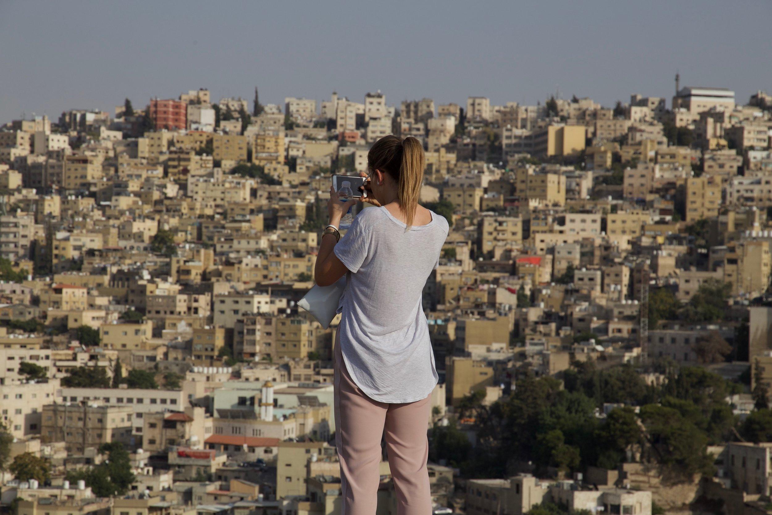 Amman, Jordan عمان، الأردن