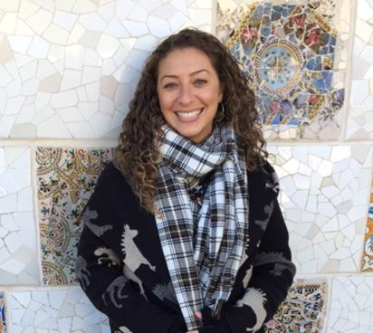 Mona Lipson - Director of Strategic Advancement & Corporate Citizenship @ Voss Foundation