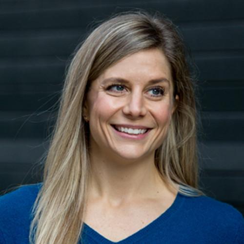 Tatiana Kuzmowycz - Head of Brand Copy @ ClassPass