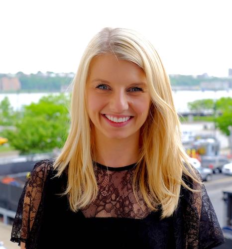 Britta Mulderrig - Head of Marketing @ Pillar
