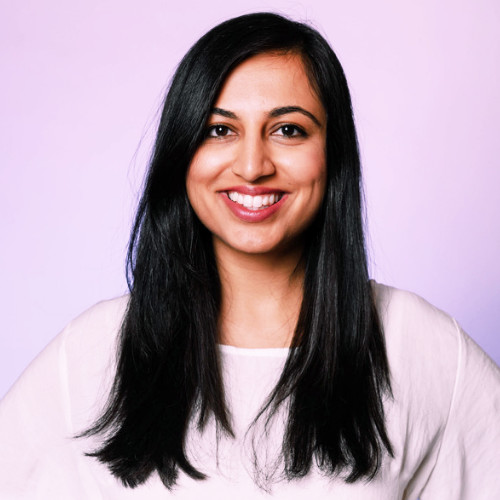 Vineeta Malhotra // Spotify