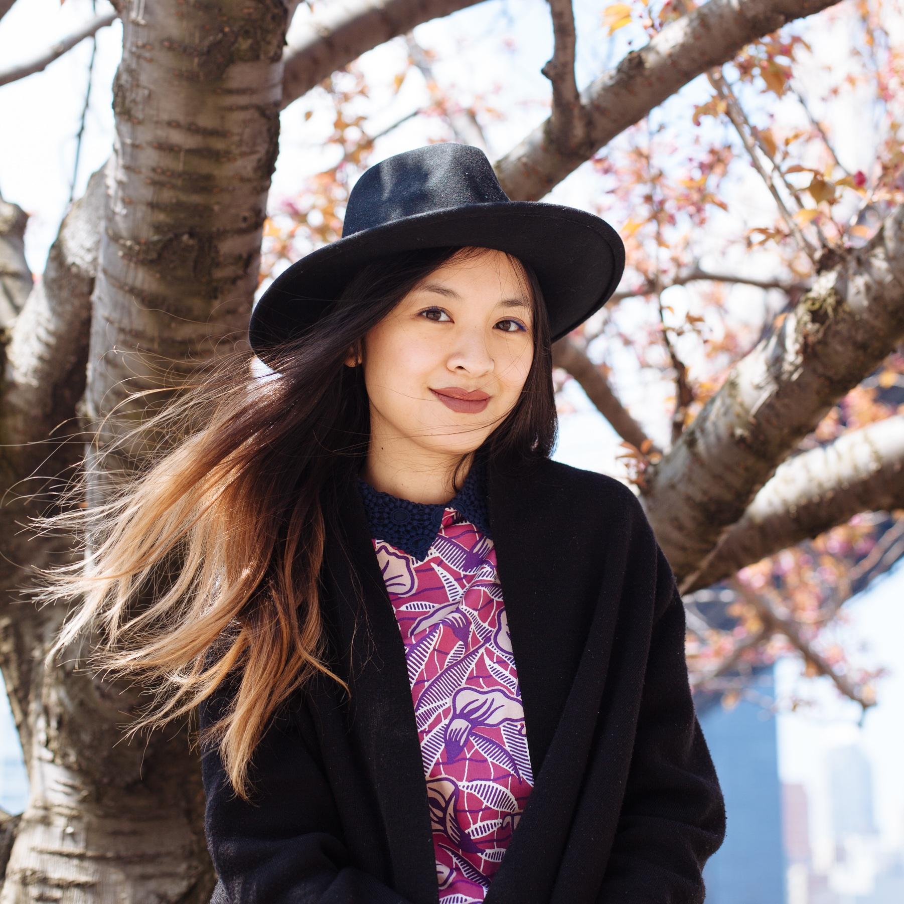 Liang Shi - Designer + Entrepreneur @ Leroli