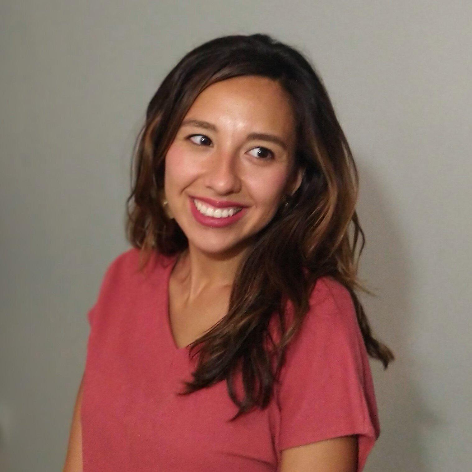 Andreina Centlivre - Communications Consultant