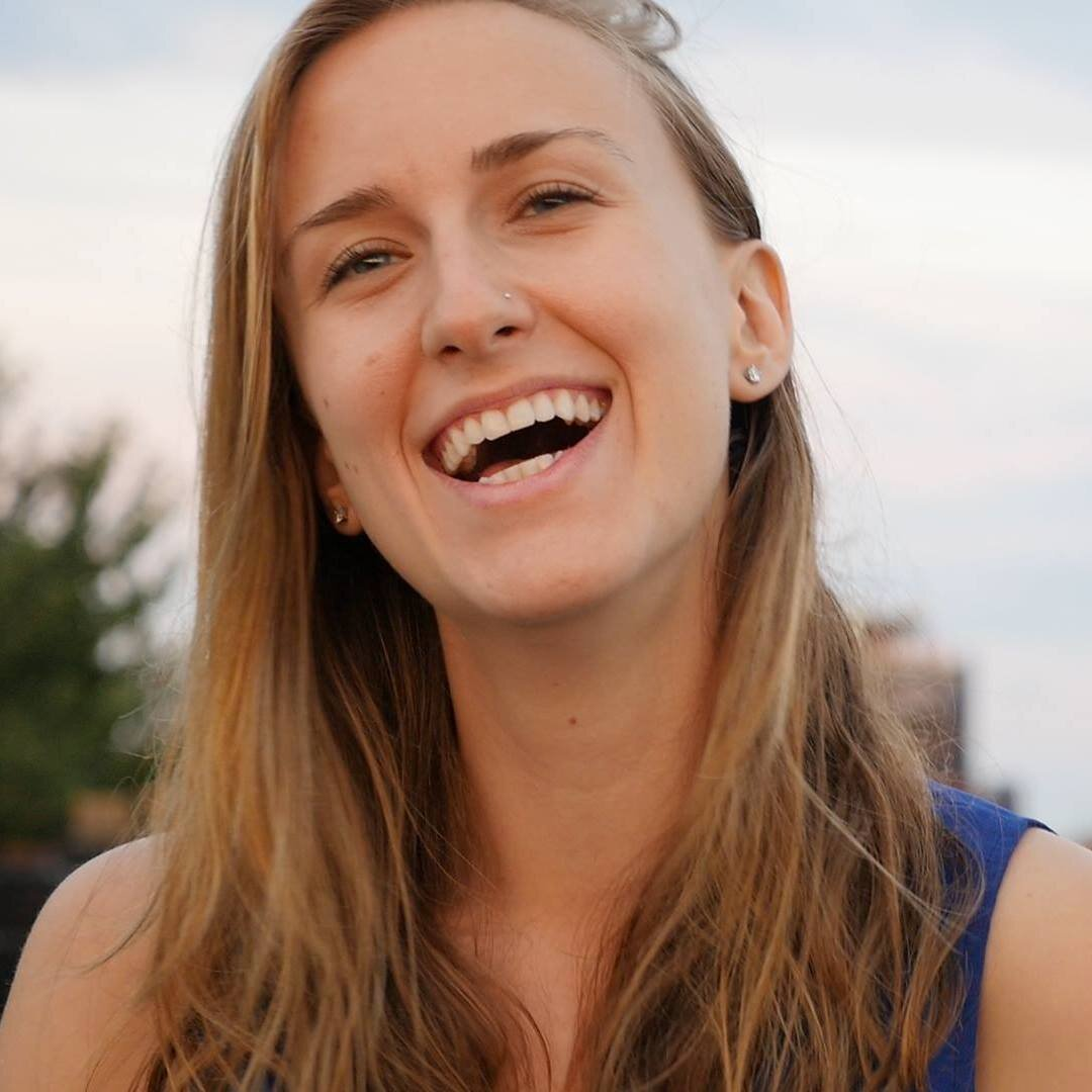 Jenn Lishansky - Director of Strategic Growth for Be Social Change; Career and Transition Coach @ Be Social Change