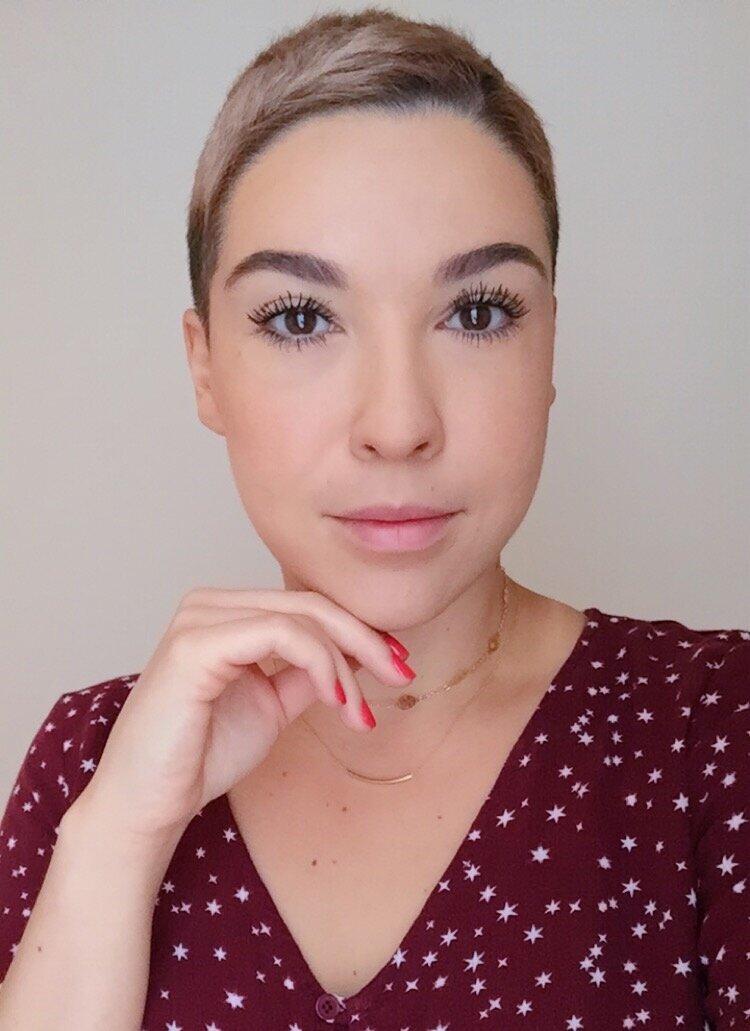 Rebecca Lima - CEO & Co-Founder @ The Lieu