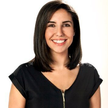 Danielle Gizzo - Manager, Global Brand Marketing @ AccuWeather