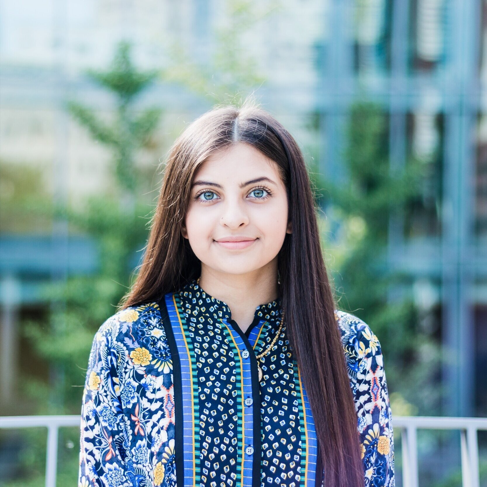 Shaina Zafar - Chief People Officer @ JUV Consulting