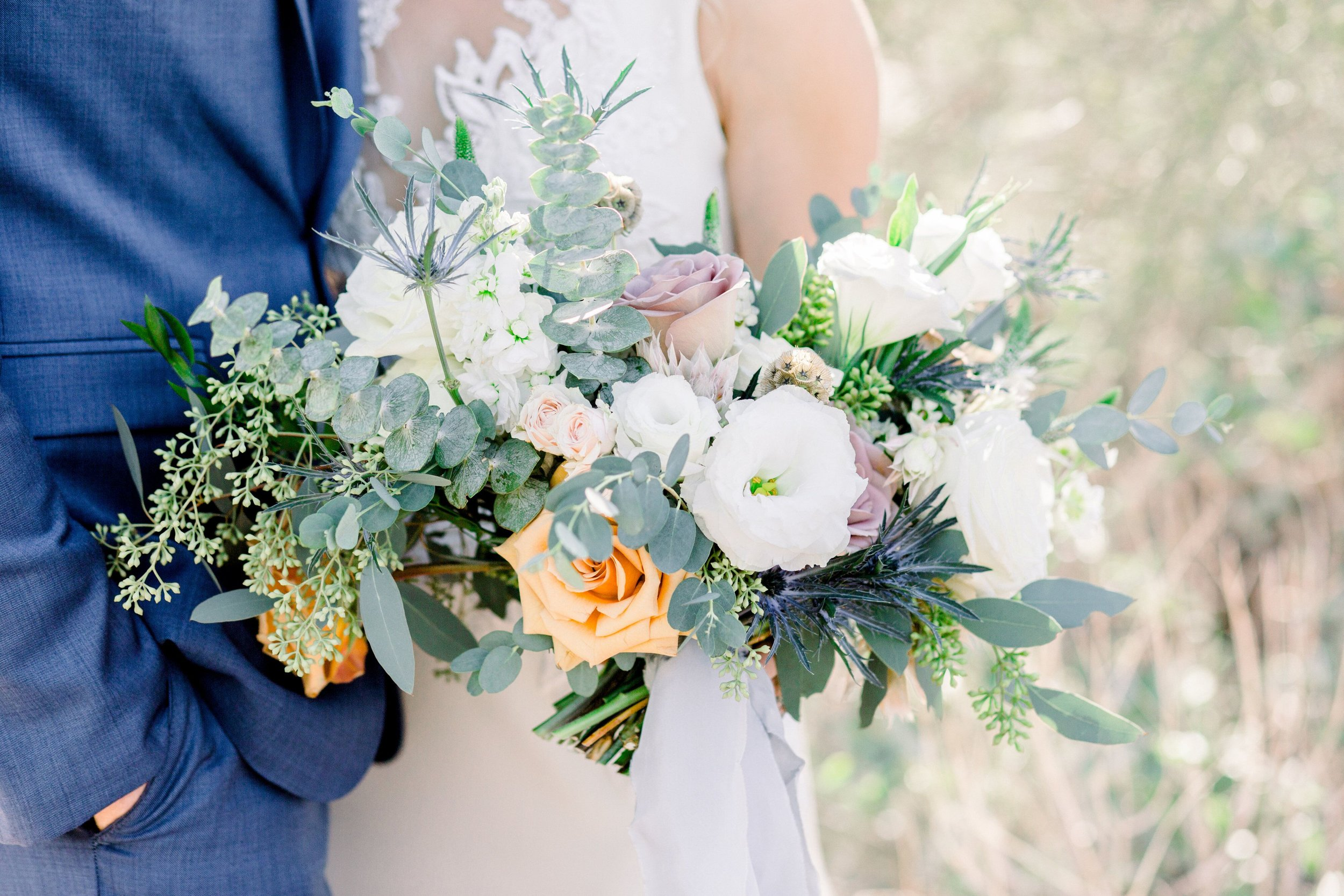 DesertWeddingFlowersBoquet