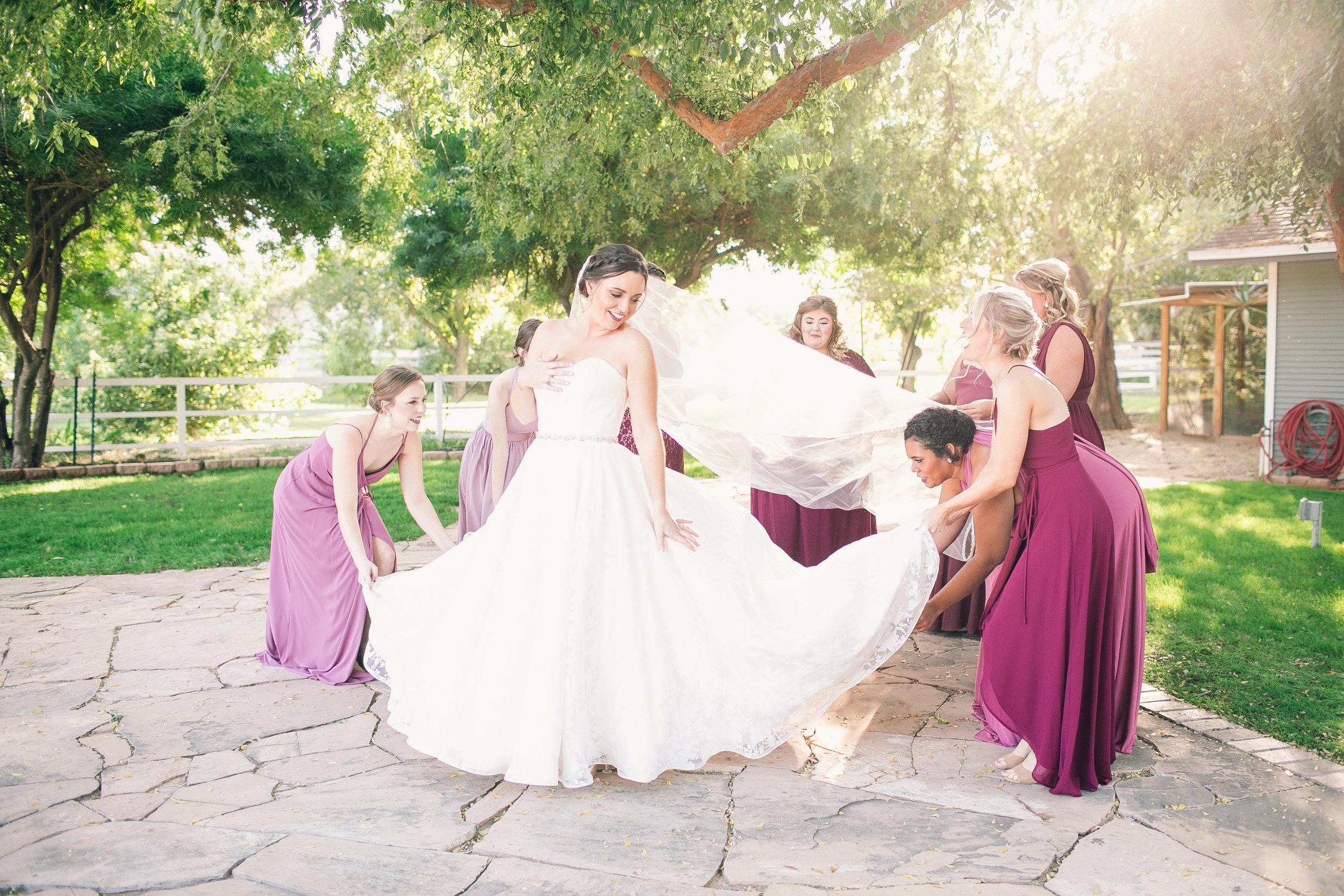 WeddingArizonaFarmNavy