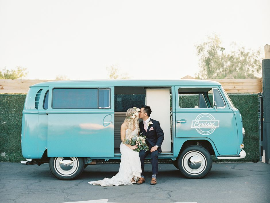 Wedding_Boho_Weddinggetaway_BrideandGroom