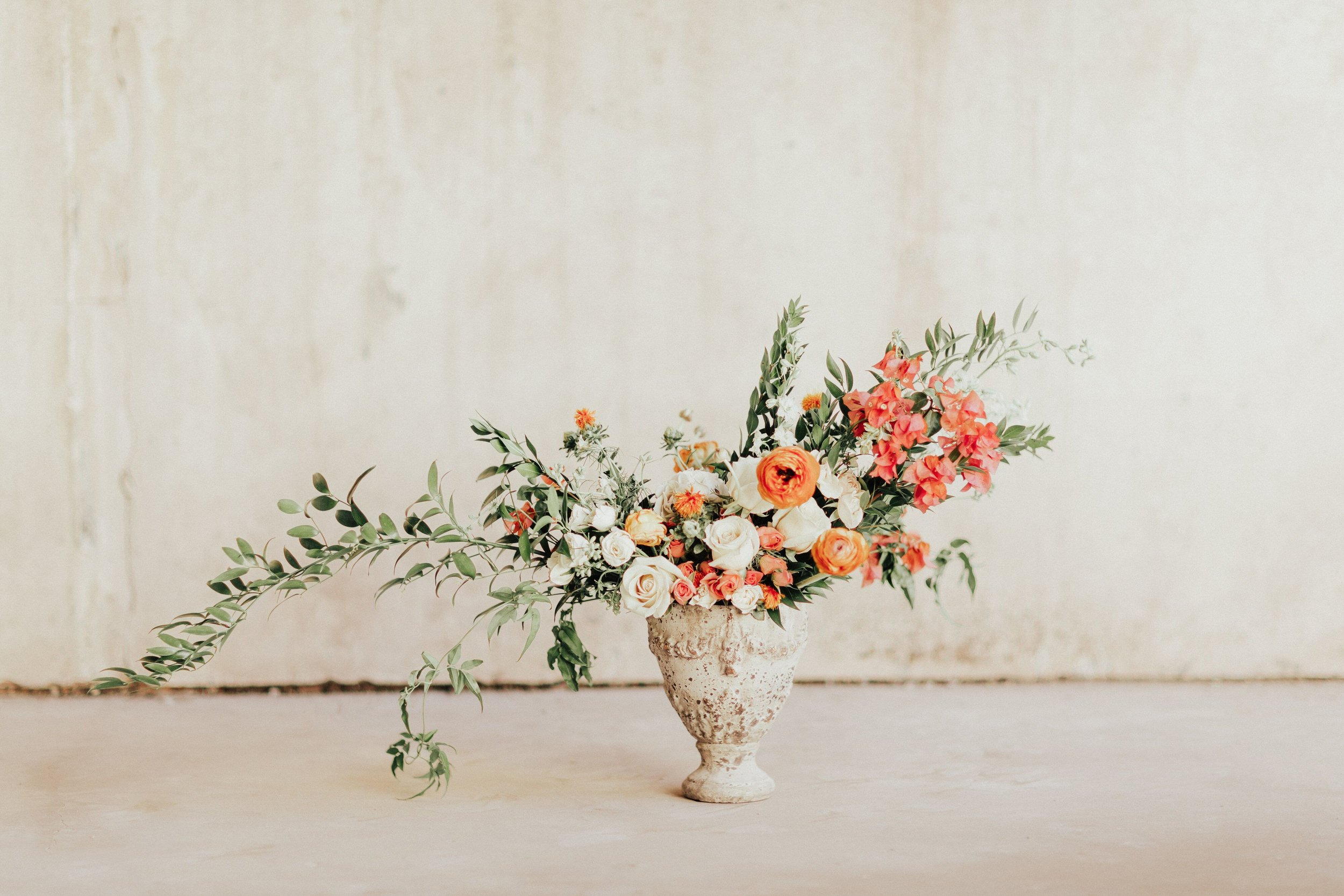 Wedding_florals_Spring_Flowers_Pink_Orange_White
