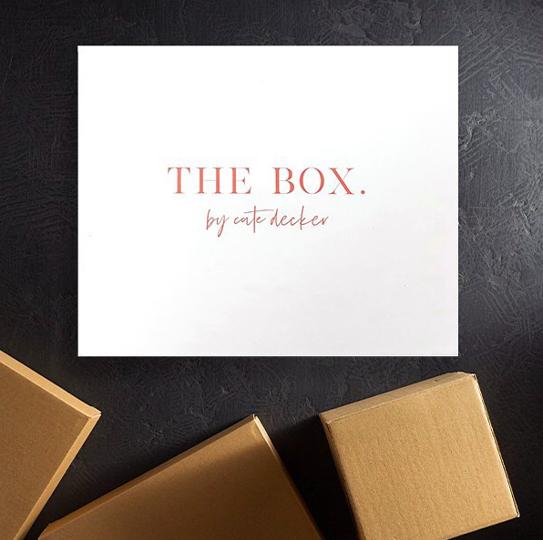 Cate_Decker_TheBox_TheBox_Gift_Bridal_Giftbox