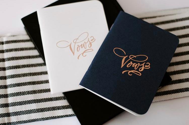 Weding_Vows_notebook_