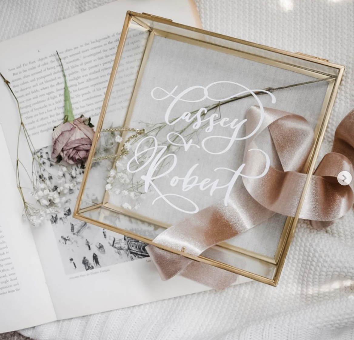 Calligraphy By:  Johana at FavoriteThings_Letters