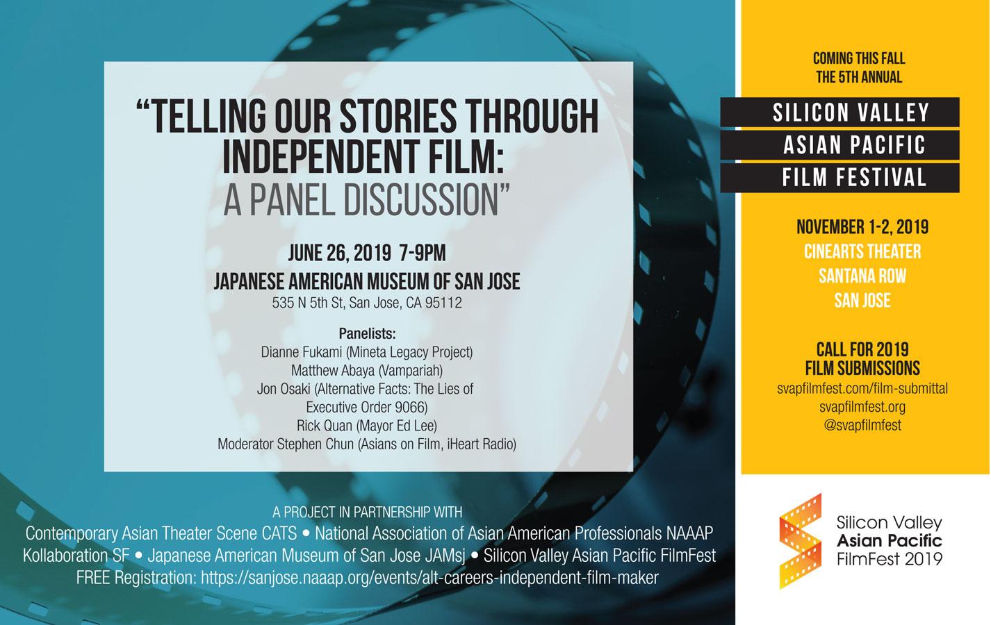 JAMsj I Upcoming Events — Japanese American Museum of San Jose