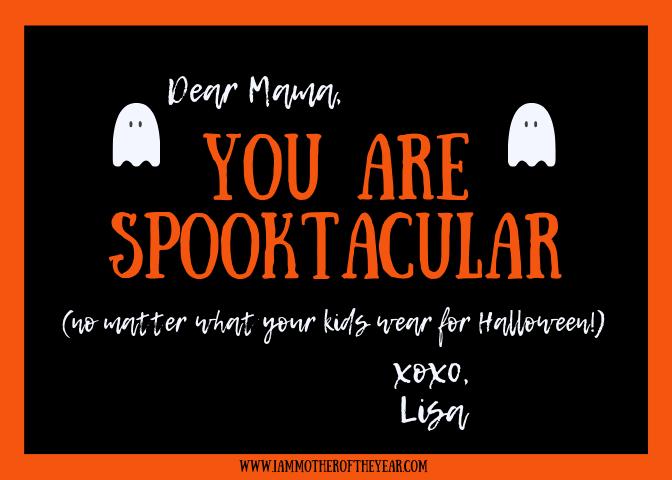 Dear Mama, spooktactular.png
