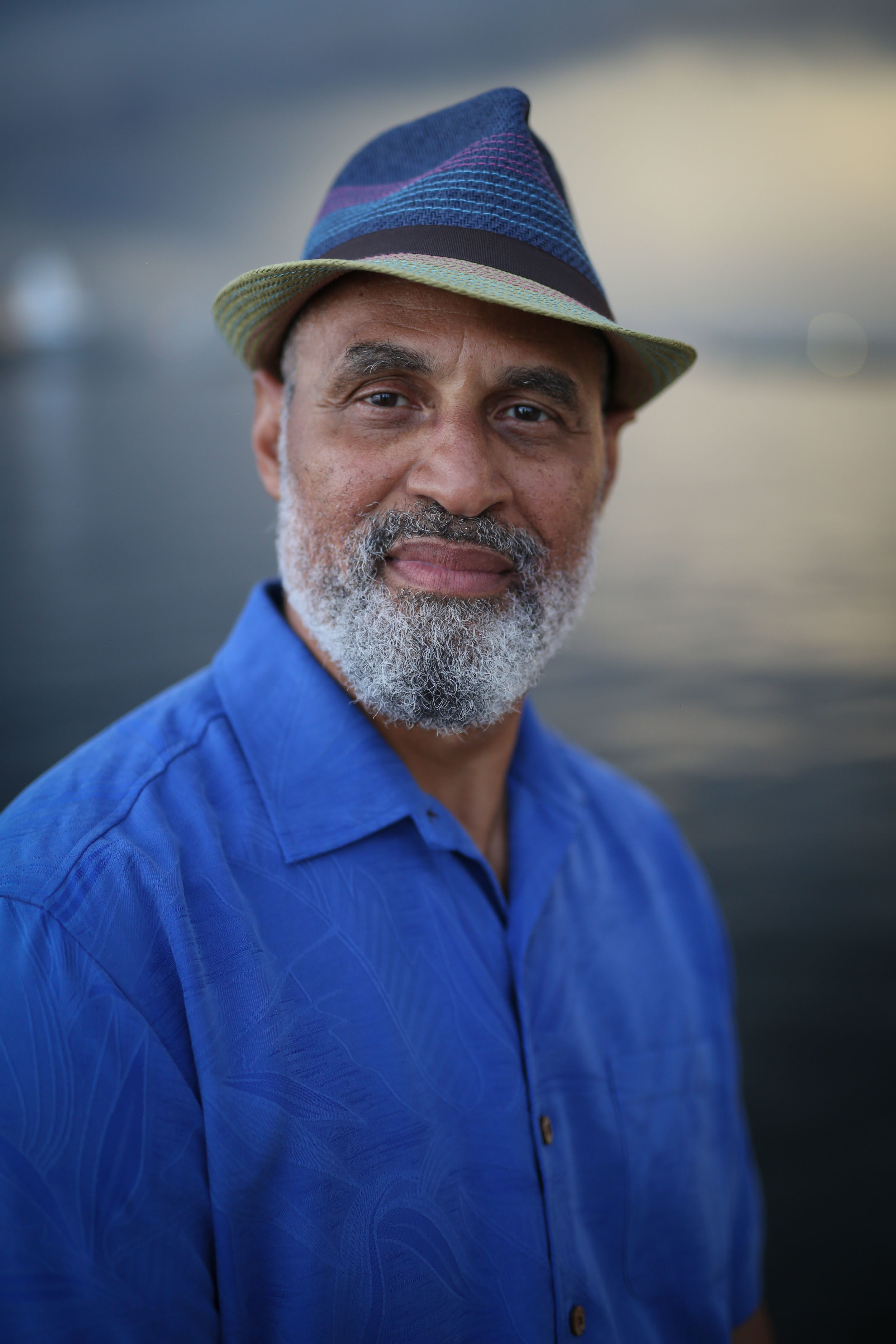 Tim Seibles - Initially, each of these poems began with an opening line that seemed to come from out of nowhere. From that point, I began to write what seemed to come next -- whatever felt organic to that first utterance.As always, my revision process involves slow but steady editing and adding to the poem's body. Clarity is the thing I'm after; I tell my students all the time