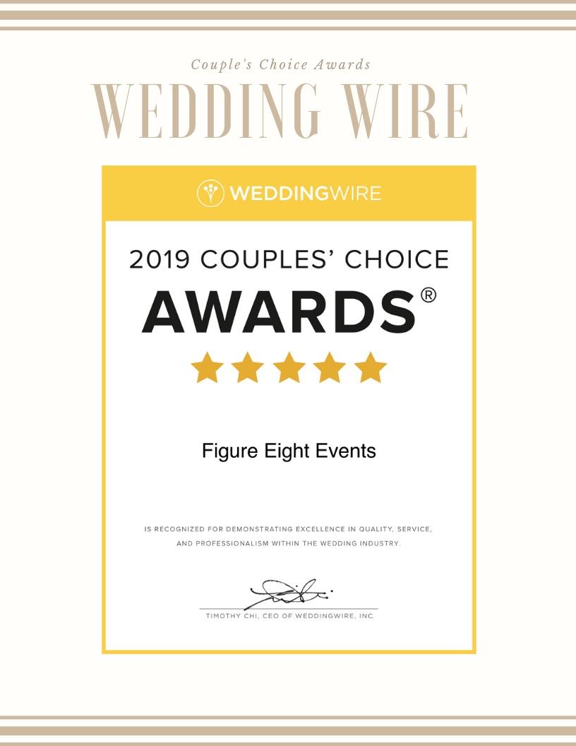 FigureEightEvents-WeddingWire