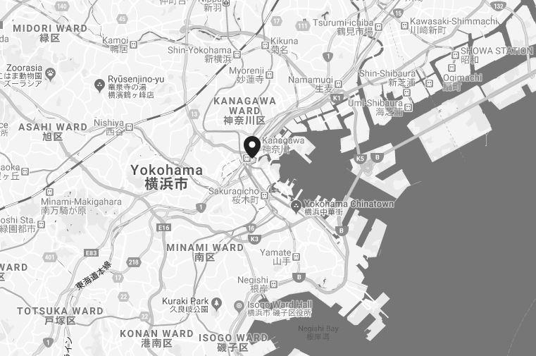 SOGO YOKOHAMA - 〒220-00112-18-1 Takashima, Nishi-ku, Yokohama-shi, Kanagawa045-465-5142https://www.sogo-seibu.jp/yokohama/