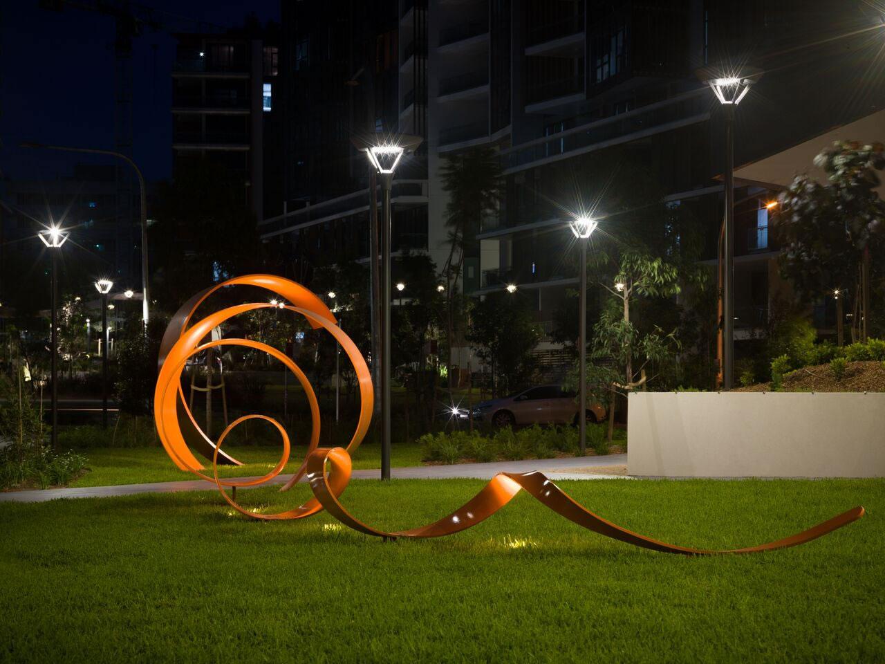Ebb and Flow , Mark McClelland, Sydney