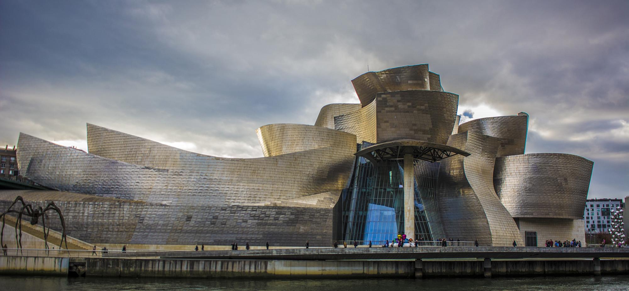 (Image: Museo Guggenheim Bilbao)