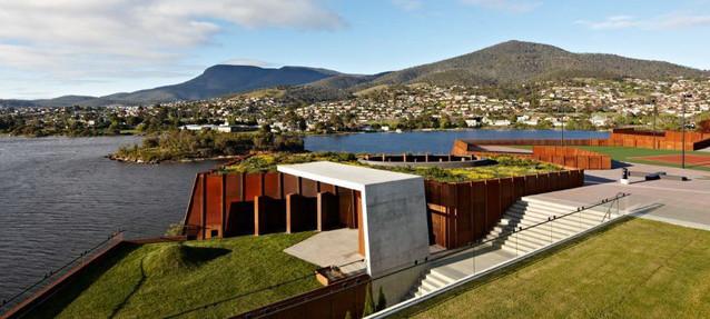 (Image: MONA, Hobart)