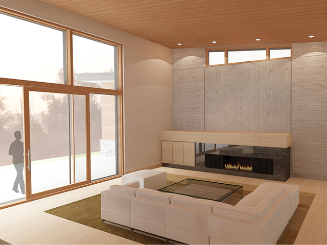 Private Residence II