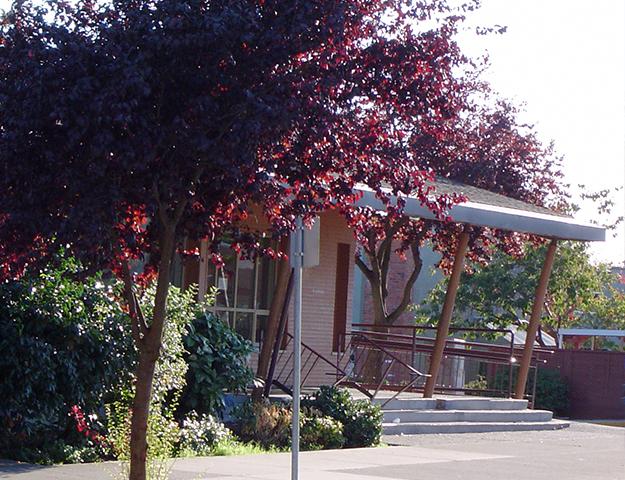 Blanchard Community Centre