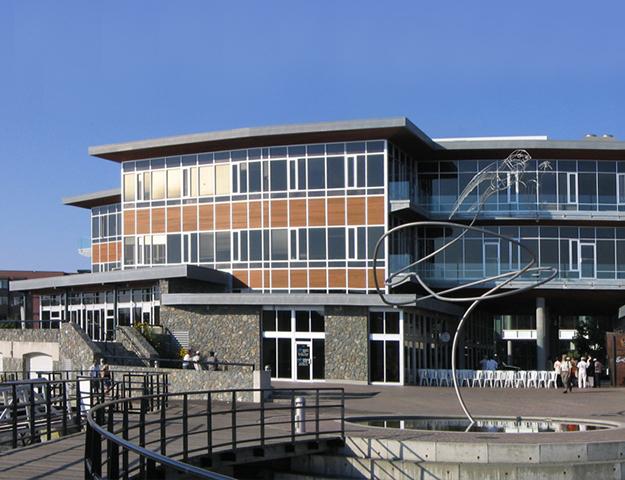 Selkirk Waterfront