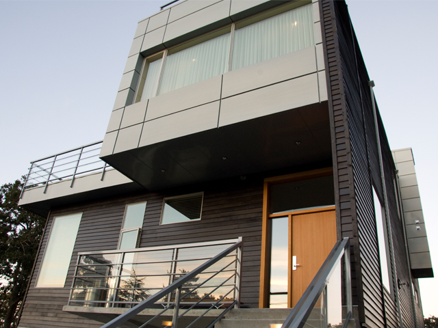 House II: Terrace Avenue