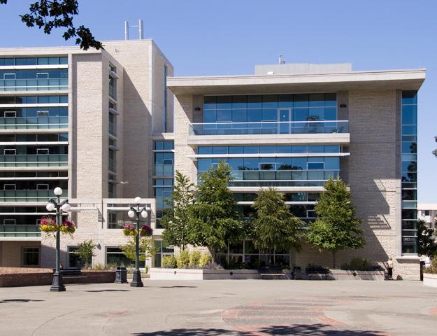 Victoria Capital Region District Headquarters