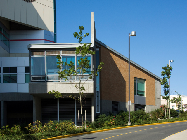 Archie Courtnall Centre