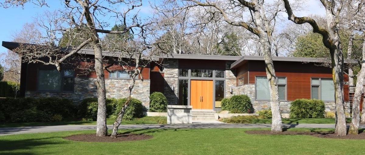 Private Residence  Victoria, BC