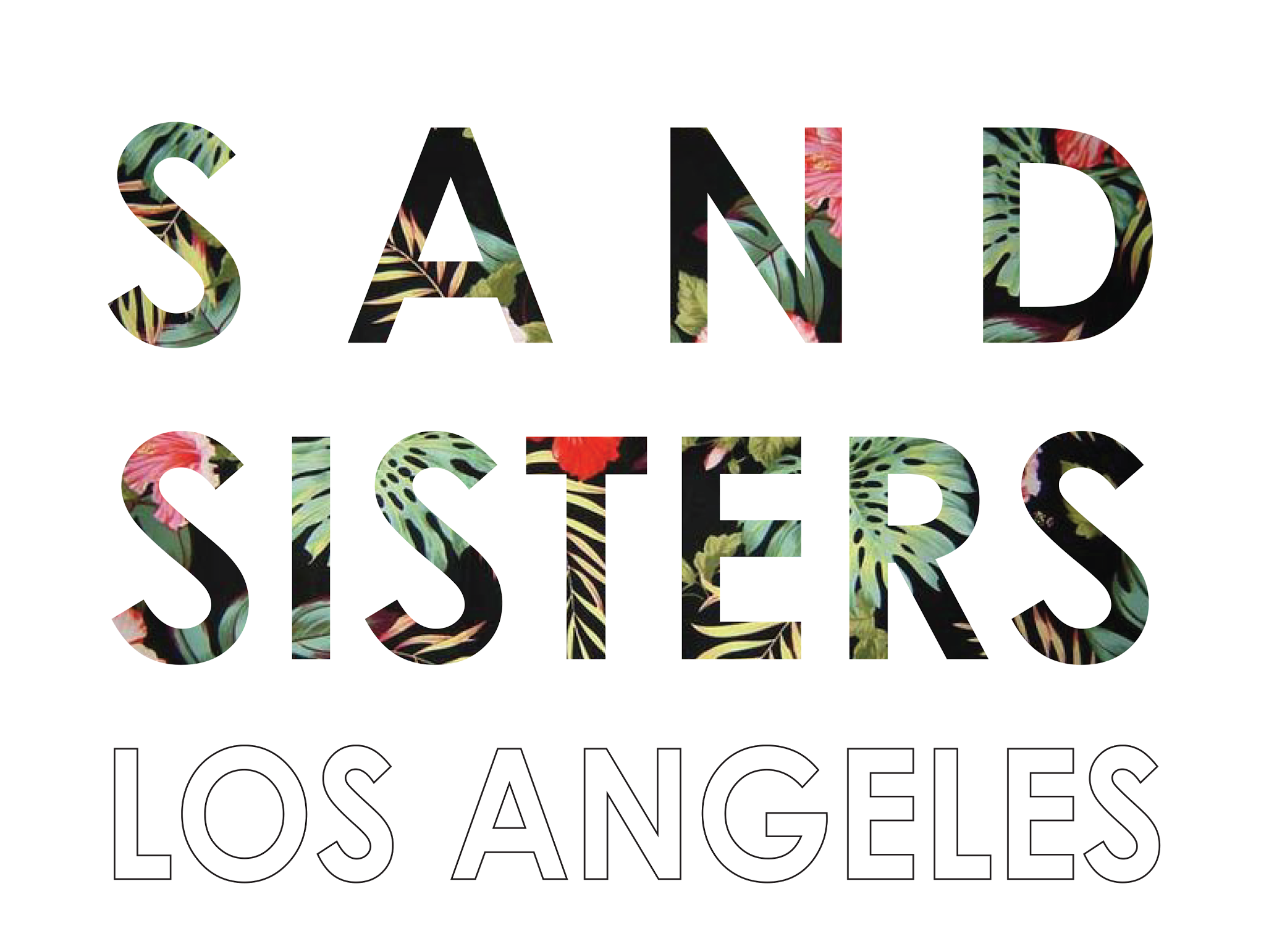 Sand Sisters Los Angeles