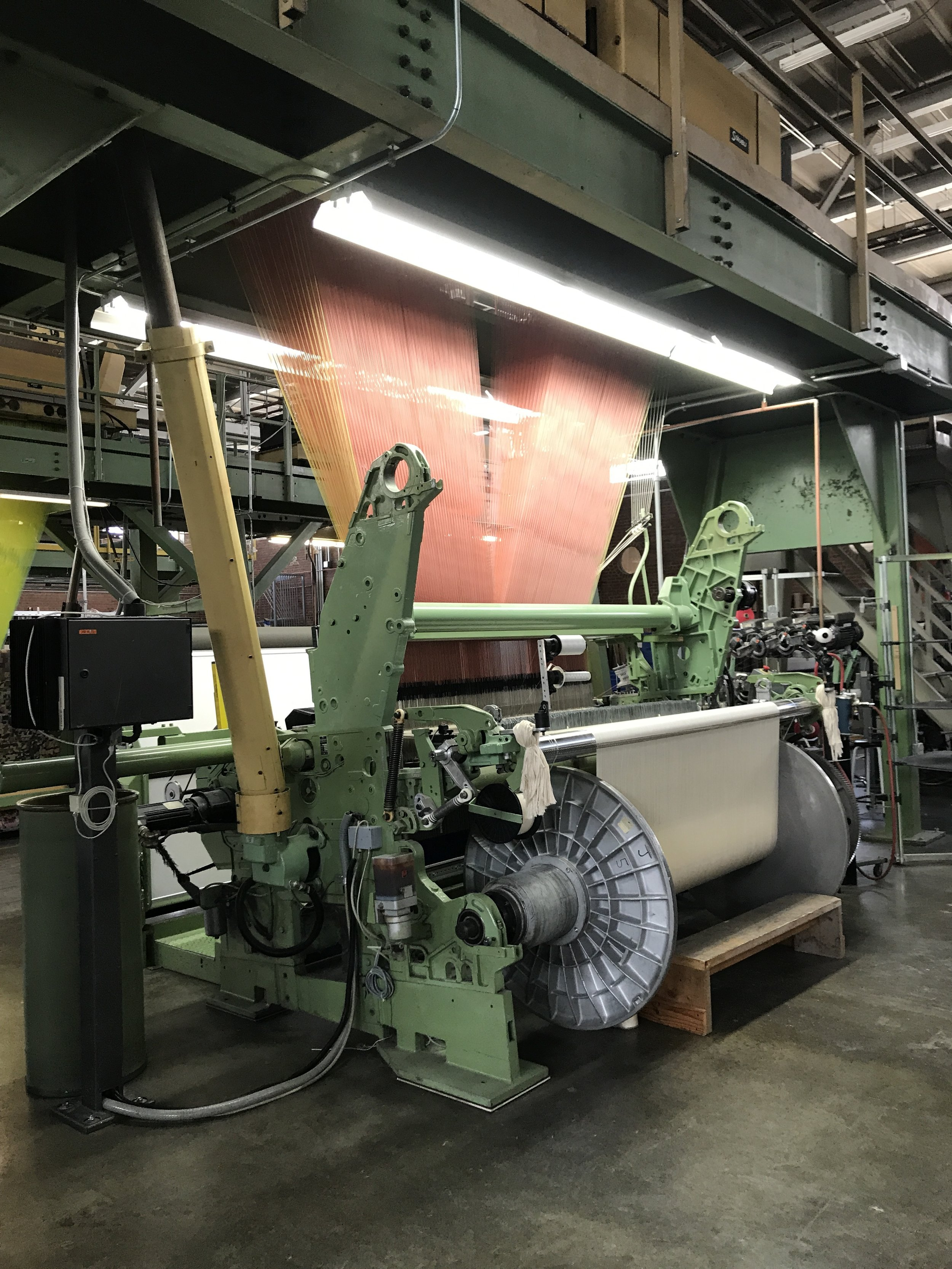The Oriole Mill