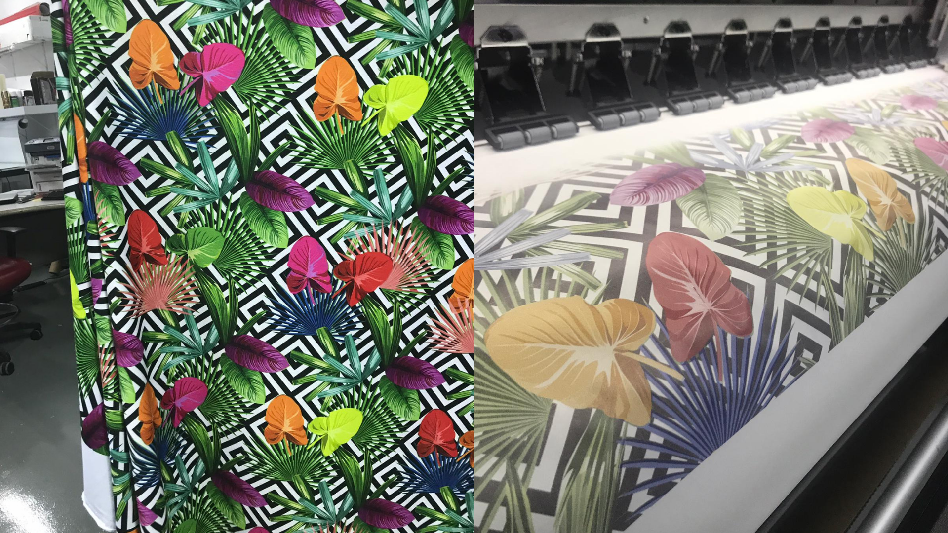 Retazo Fabric Printing Services