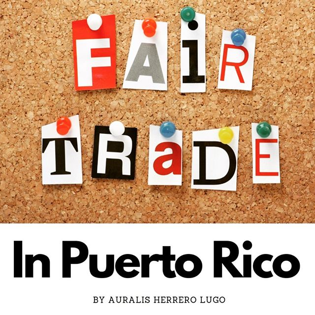 Our next #workshop for creatives at @madmiorg is about #FairTrade and #Manufacturing in #PuertoRico . A lot of people don't know that the first Fair Trade product was actually from Puerto Rico when the future founder of @tenthousandvillages began exporting #bobbin #lace to the US and giving the money back to the women in the island. Sign up to this workshop on the #linkinbio #sustainablefashion #circularefonomy #fairtradefashion . . . . Nuestro próximo #taller para creativos en el Museo de Arte y Diseño de Miramar es sobre #comerciojusto y #Manufactura en Puerto Rico. Mucha gente no sabe que el primer producto de Comercio Justo fue en realidad de Puerto Rico cuando la futura fundadora de Ten Thousand Villages comenzó a exportar #encaje de #bolillo o #mundillo a los Estados Unidos y le devolvió el dinero a las mujeres de la isla. Inscríbete en este taller en #linkinbio #sustainablefashion #economiacircular #modajusta