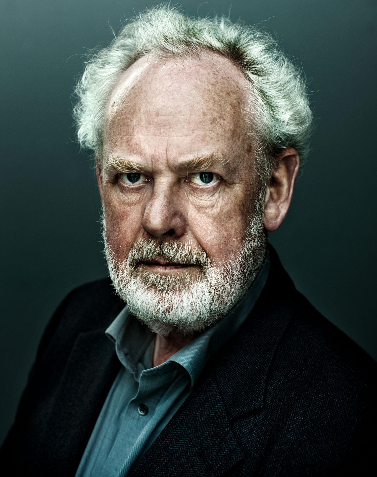 Author, Jens Smaerup Soerensen