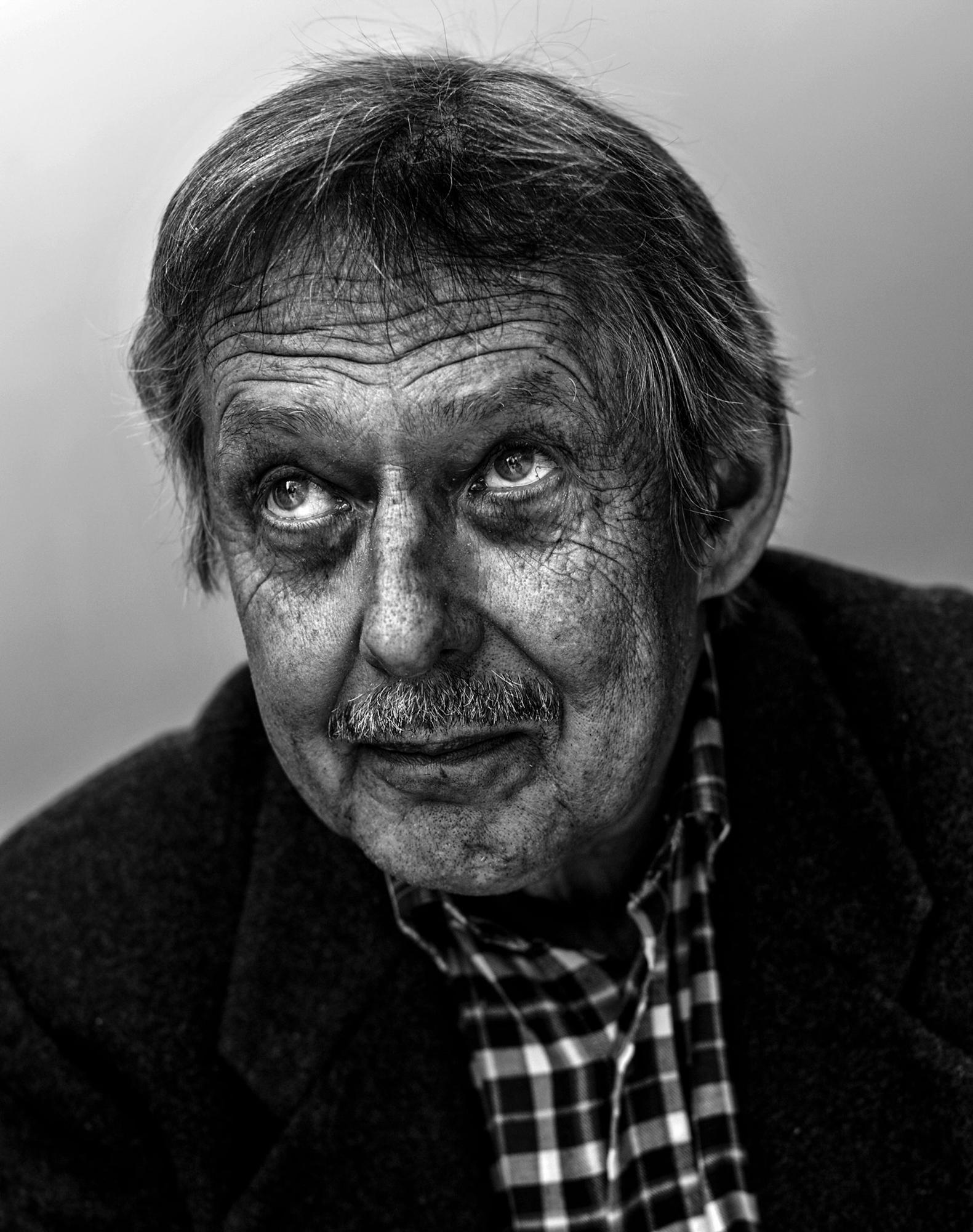 Author, Viggo Madsen